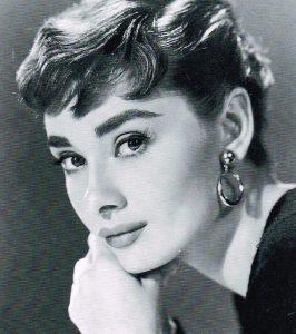 Audrey Hepburn 001